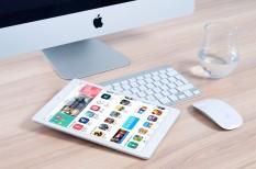 alkalmazások, business app, Expensify, facebook, okostelefon, skype, trello, üzleti alkalmazás
