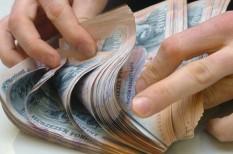 bankjegy, csere, fizetés, mnb, pénz