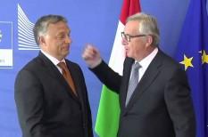 brüsszel, európai bizottság, európai unió, Jean-Claude Juncker, kötelezettségszegési eljárás, orbán viktor, piacesprofit.hu