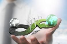 fenntartható fejlődés, fenntartható gazdálkodás, fenntartható gazdaság, hulladékcsökkentés, körforgásos gazdaság, körkörös gazdaság, megosztás gazdasága, új üzleti modell, újrahasznosítás, üzleti modell