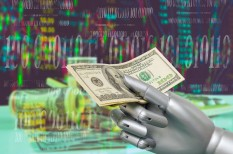 automatizáció, befektetés, fintech, it a cégben, online bankolás