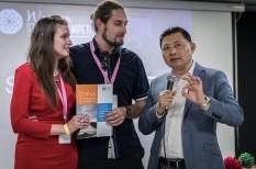 innováció, pályázat, startup, startup verseny, verseny
