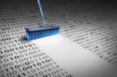 adatbiztonság, adattörlés, adatvédelem, uniós szabályozás