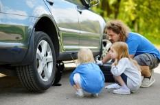 autó, közlekedésbiztonság, nyaralás