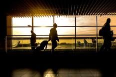 európai bíróság, kártalanítás, reptér, repülőjárat, utazás