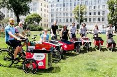fenntarthatóság, kerékpár, turizmus