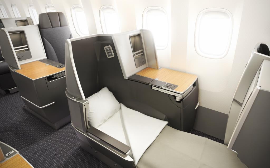 Kép: American Airlines