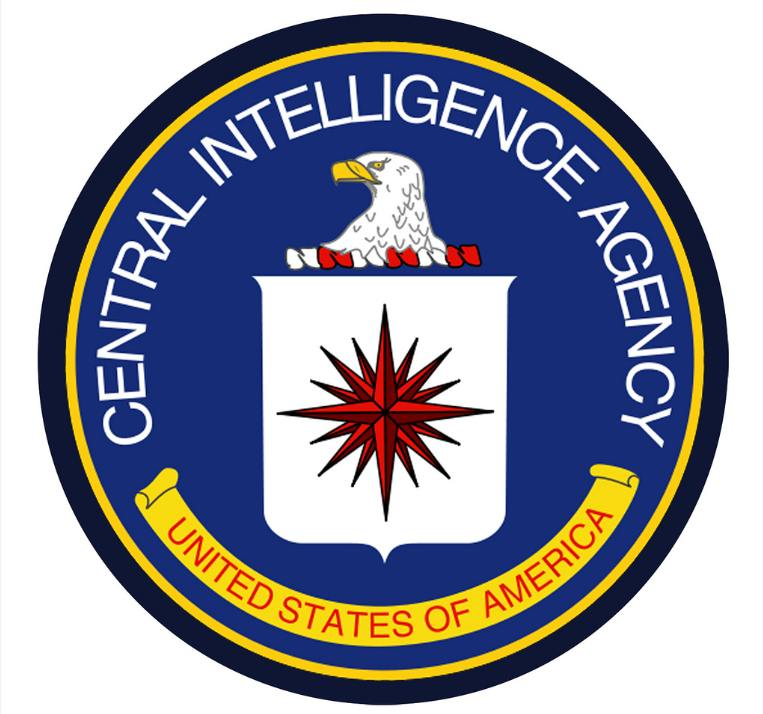 CIA, mint mágnes (fotó: Flikcr/Donkey Hotey)