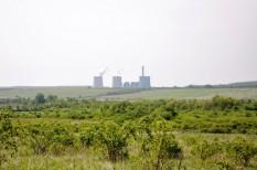 környezetszennyezés, mátrai erőmű, szénerőmű