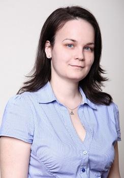 Dr. Szilágyi Zita