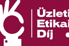 felelős vállalatok, üzleti etikai díj 2017