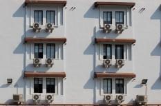 ingatlanpiac, klíma, lakásértékesítés, légkondicionálás