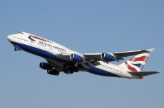 bírság, British Airways, hiba, it, összeomlás