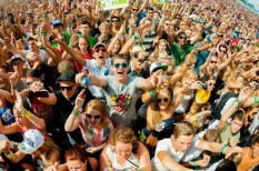 belföldi turizmus, fesztivál, Sziget Fesztivál