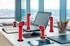 a it-biztonság, adatvédelem, informatika, kibertámadás, vírus, zsarolóvírus
