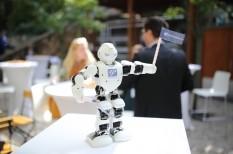 automatizálás, hr, hr folyamatok, human resources, robotika, technológiai fejlődés
