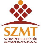 Szervezetfejlesztők Magyarországi Társasága