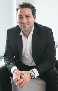 Ablonczy Balázs (Kép: SAP Hungary)
