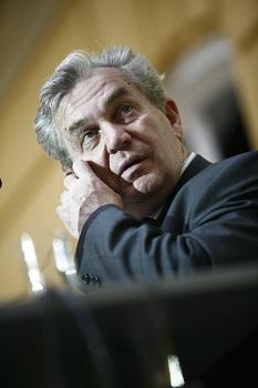 Chikán Attila - Kép: Vémi Zoltán