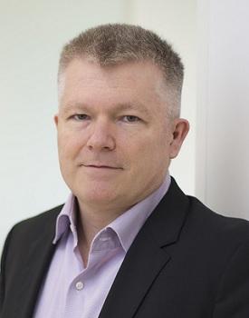 Cseresnyés Gábor a CallTec Consulting ügyvezetője