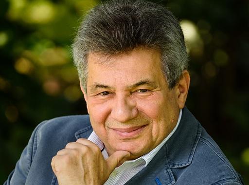 Serényi János (Fotó: PP)