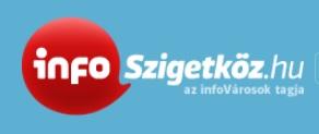 InfoSzigetköz.hu