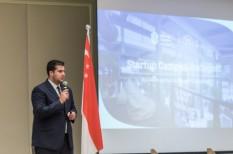 bemutatkozás, Enterprise Hungary, kínai piac, startup, verseny