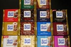 bíróság, Ritter Sport, szabadalom