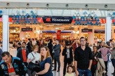 hungarikum, repülőtér, utasok, vámmentes