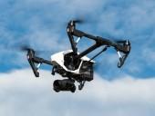 drón, kockázat, repülés, támadás, veszély