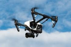 áramszolgáltató, drón, hibaelhárítás, közmű, munkavállalói biztonság