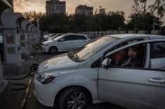 elektromos autó, forgalom, gyártás, kína, olcsó