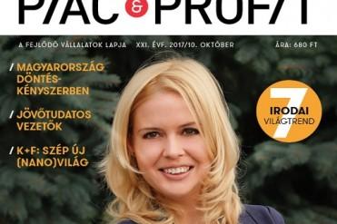 magyar euró, női vezetők, piac & profit