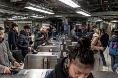 e-jegy, közlekedés, lendon, metró, new york
