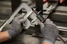 Melior Laser Kft., promóció, sorozatgyártás