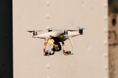 drón, elhárítás, hadieszköz, harcászat, katonai