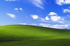 bliss, Chuck O'Rear, háttérkép, Lufthansa, microsoft, wallpaper, windows xp
