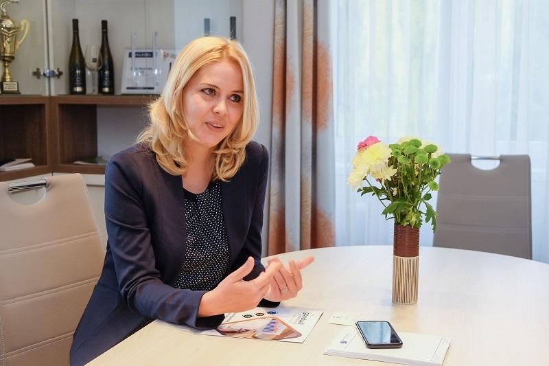 Dr. veres Ilona - Kép: PP, Fotó: Erhardt László