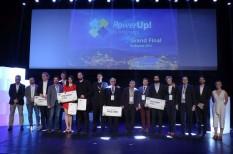 HeatVentors, innoenergy, PowerUp! magyar győzelem, startup