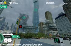 Dubaj, Föld 2050, Jövő városai, kaspersky lab, moszkva, new york