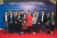Enterprise Hungary, kínai befektetők, nemzetközi piacok, startupok
