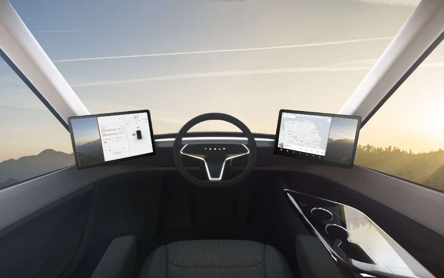 fotó: Tesla