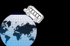 buszközlekedés, európai bizottság, javaslatok, károsanyag-kibocsátás, széndioxid, tervek