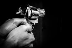 bűncselekmény, fegyver, kedd