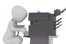 adatlopás, biztonság, hackerek, nyomtató