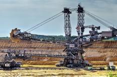 bánya, bányászat