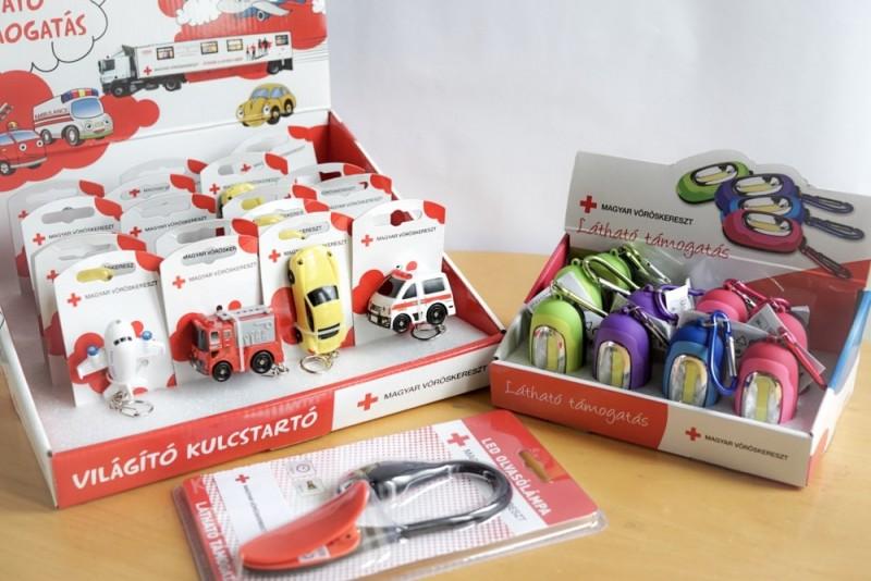 Kép: Magyar Vöröskereszt