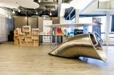 home office, iroda, iroda design, irodaház, kutyabarát munkahely, munkahely, munkavállalói elégedettség, üzemeltetési költségek