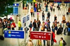 légitársaság, nyaralás, repülés, szabadság, sztrájk