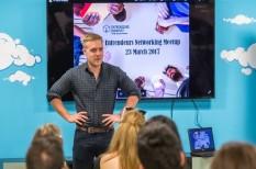 fiatal vállalkozók, mentorálás, vállalkozási hajlandóság